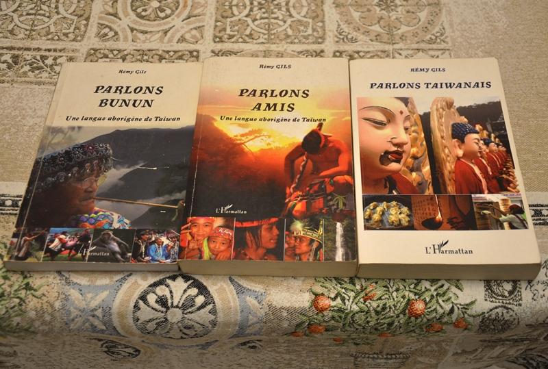 背三太子環島、主持台語行腳節目,「新台灣人」吉雷米堅持15年的初衷