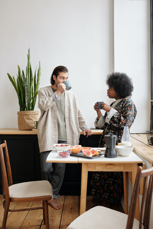 女孩們注意!研究指出咖啡因中化合物有助於減肥成效!