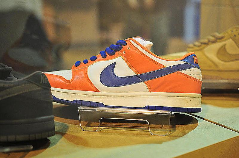 Nike SB Dunk 編年史知多少?原來 SB Dunk 最初長這樣!