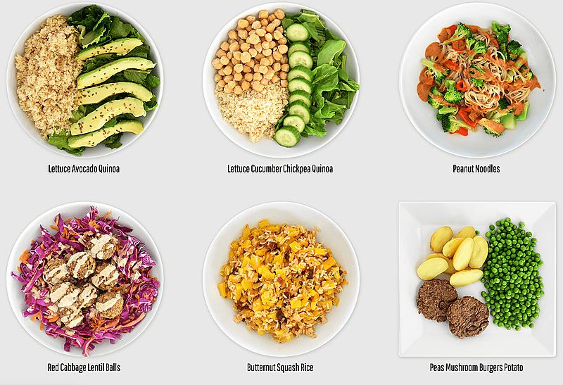 完全無廣告的線上健身Darebee 從健身菜單到飲食菜單通通有