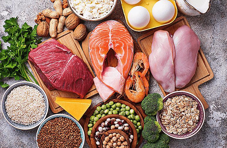 高蛋白知多少?除了乳清蛋白你還有更多選擇!