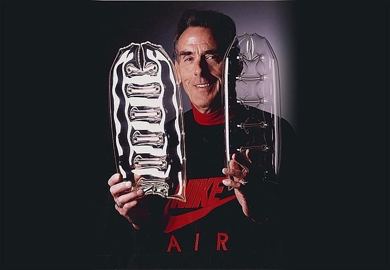 空氣之上的幻想!Nike Air Max 的前世今生!
