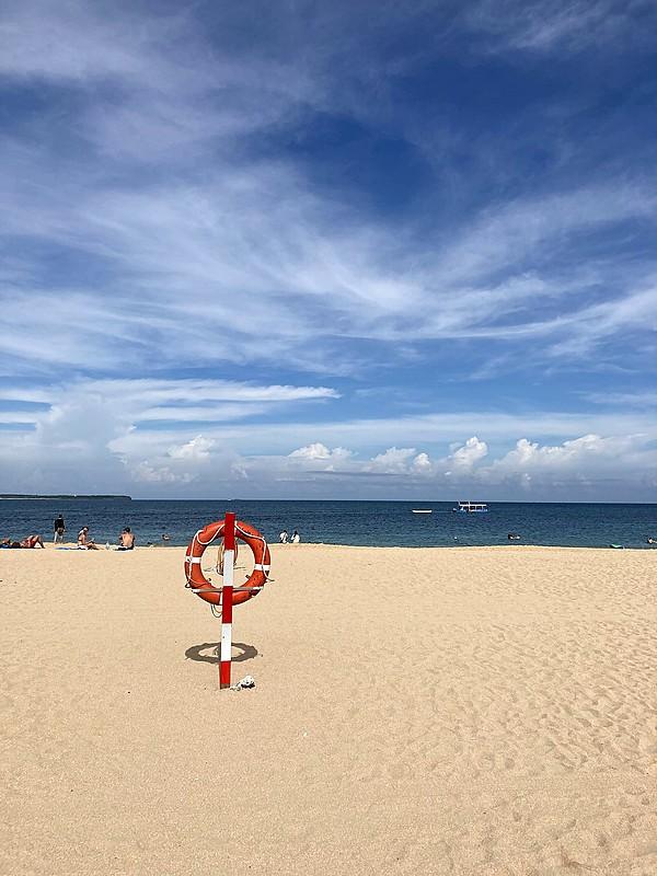 離島旅遊夯 澎湖必去五大絕美沙灘