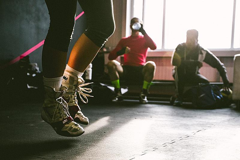 想增加運動持久度嗎?先提升你的最大攝氧量(VO2 max)吧!