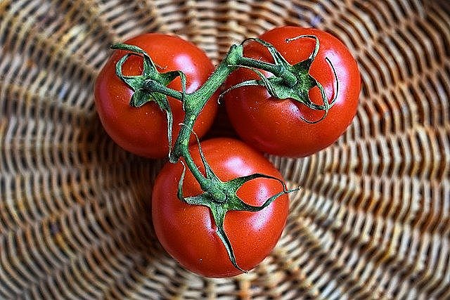 不同顏色的蔬菜,營養價值大不同,吃對了才能健康瘦身!