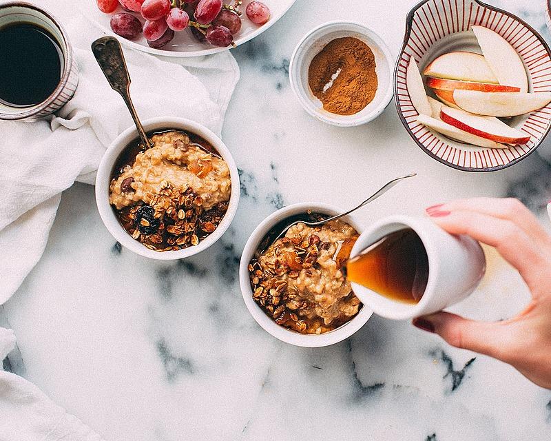 蜂蜜跟肉桂,真的能夠幫助減肥?是迷思還是神話,本篇帶你一探究竟!