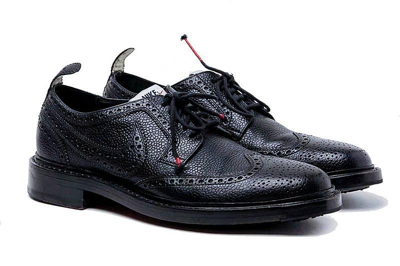 皮鞋也能「跑」!曾與藤原浩合作的 Cole Haan 知多少?