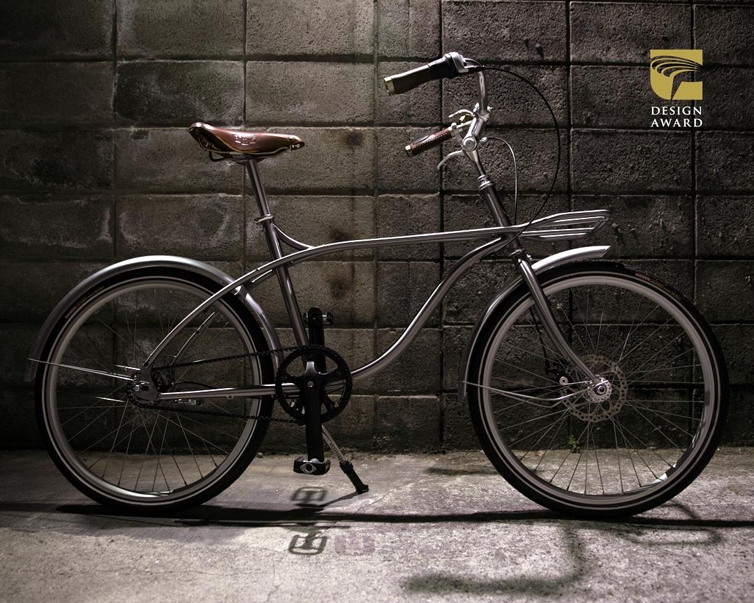 無畏疫情!自行車市場逆勢反升,「Gochic bicycle」創辦人與他的設計理想