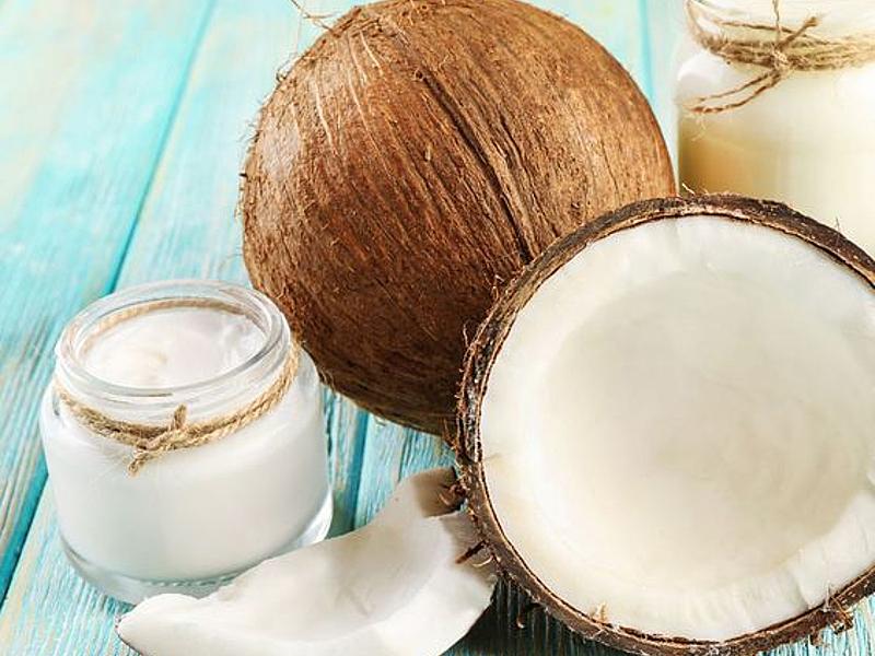 還不知道「椰子油」就落伍了!從飲食到肌膚通通都能保護到!