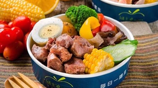 嚴選六家低卡便當,外食也能輕鬆增肌減脂!