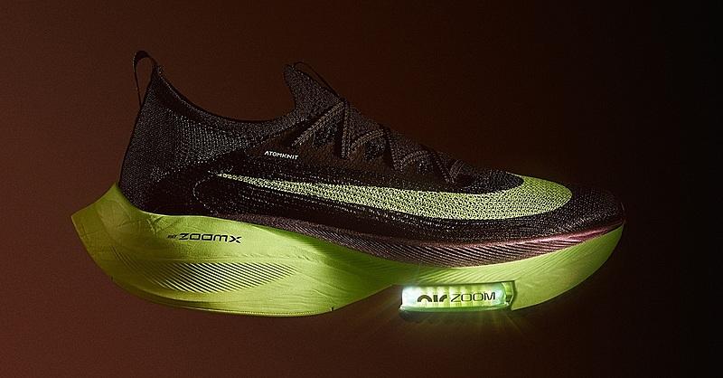 何以稱為神級跑鞋?Off-White™ x Nike Air Zoom Tempo Next% FK 來歷!