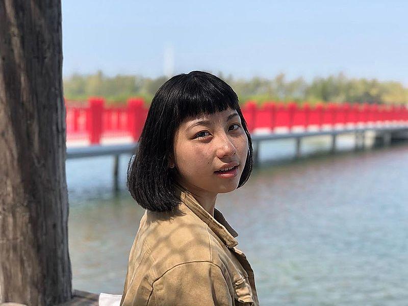 卸下HBL球星光環,微笑女孩的大學生活-陳芷英