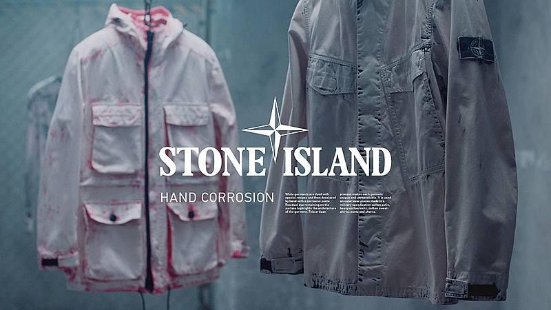 還在煩惱冬日外套?不妨瞧瞧深受追捧的 Stone Island!