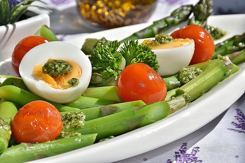 營養師激推「超級燃脂食物」大公開!讓你三餐吃飽飽也能健康瘦身