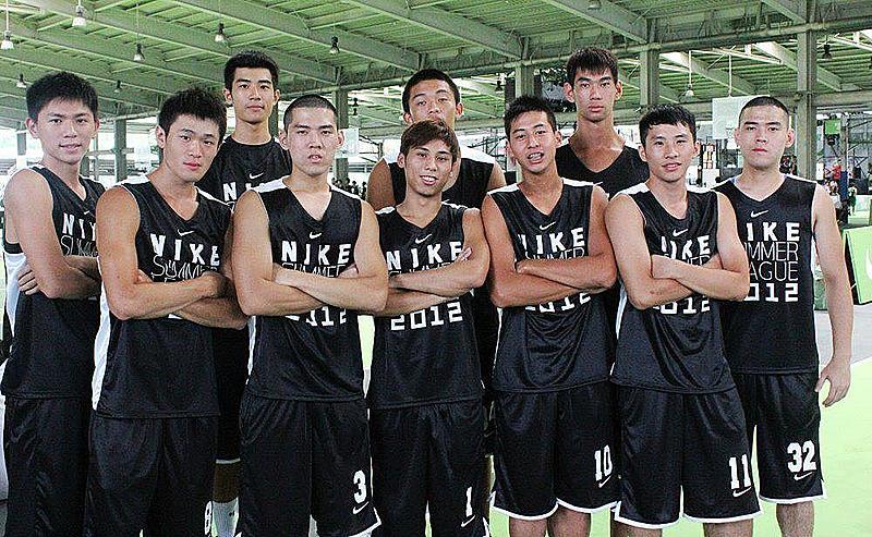 「永不放棄Never Give Up」,台灣籃球人的圓夢舞台-LikeMike Sports