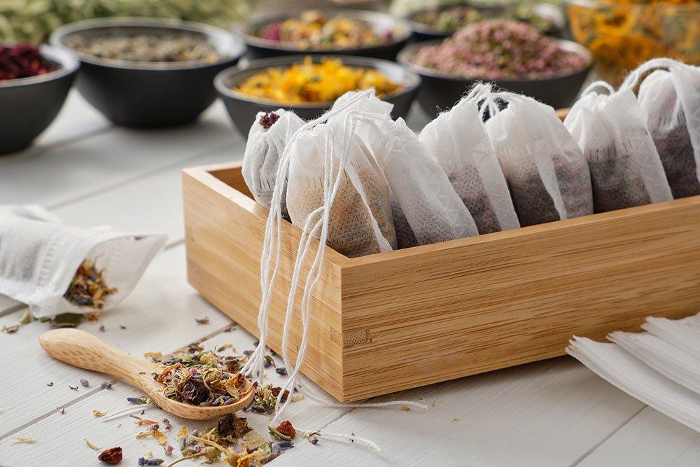 傳承中華文化的女性好友,「月草堂TSUKIKUSA」源起與花果漢方茶