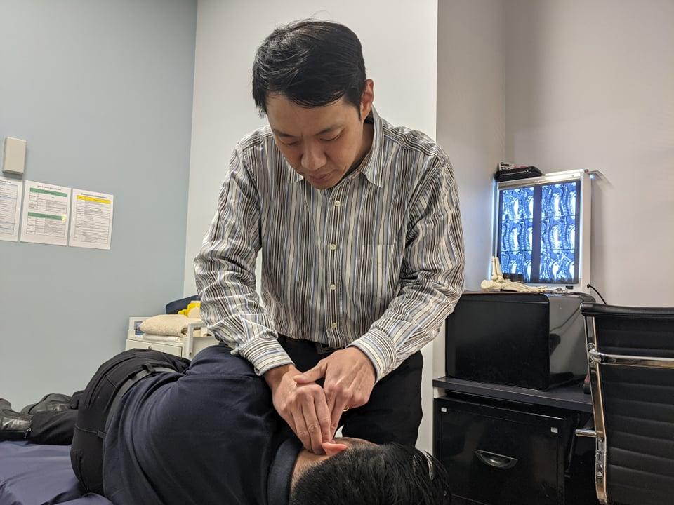 職棒王牌投手的救星,脊骨神經醫學成治療傷痛新選擇!