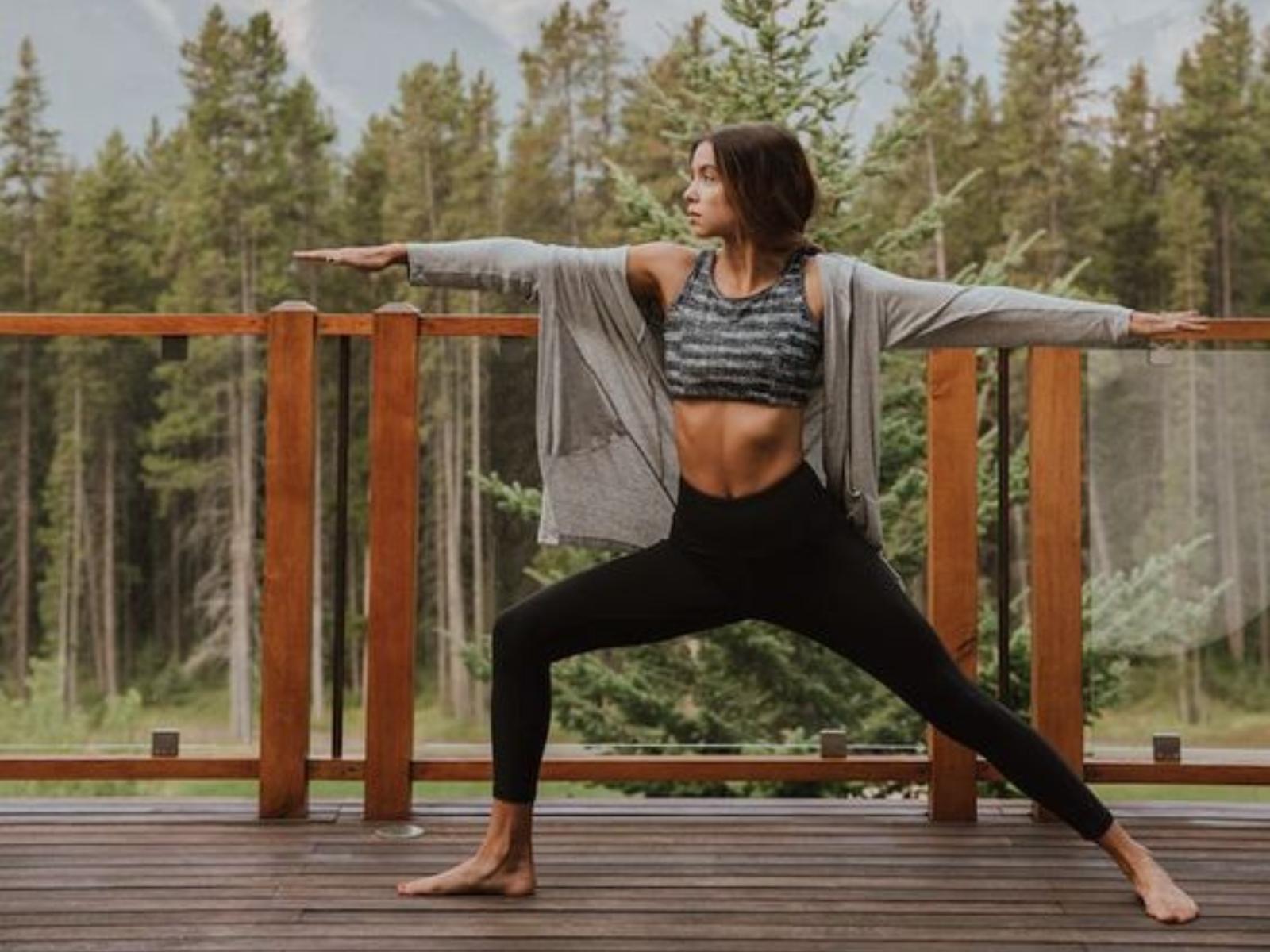 原來「呼吸」需要練習?正確的方式讓你運動事半功倍!