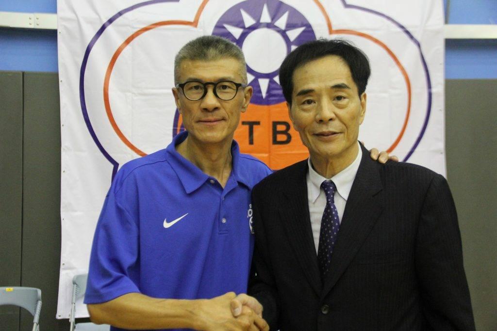 遇見傳奇:洪濬哲,45年前「台灣籃球Michael Jordan」