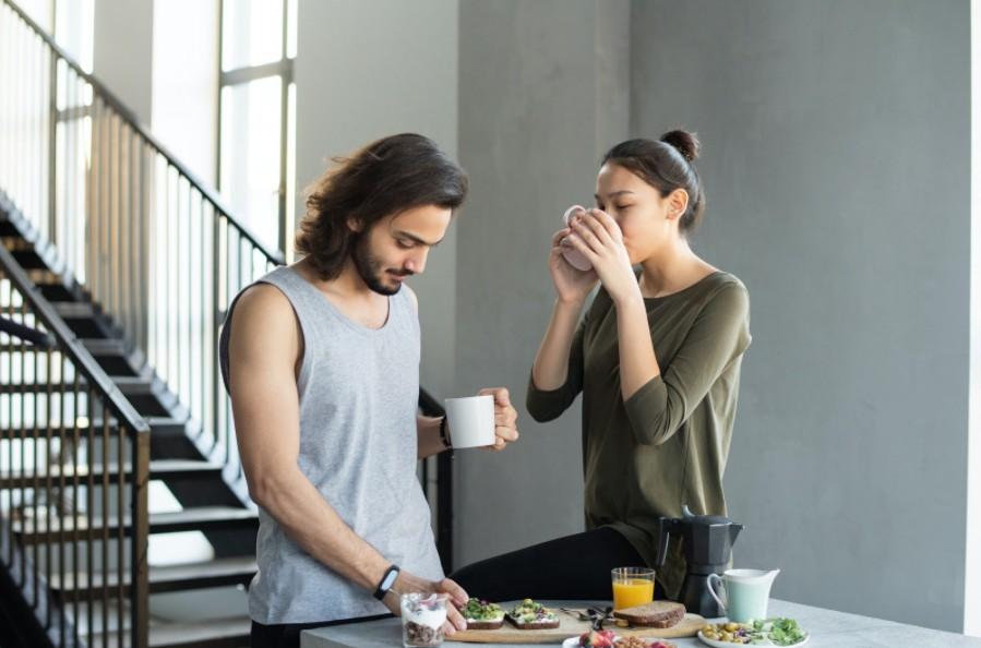 早餐到底該吃還是不吃?營養師一次釐清你的疑問