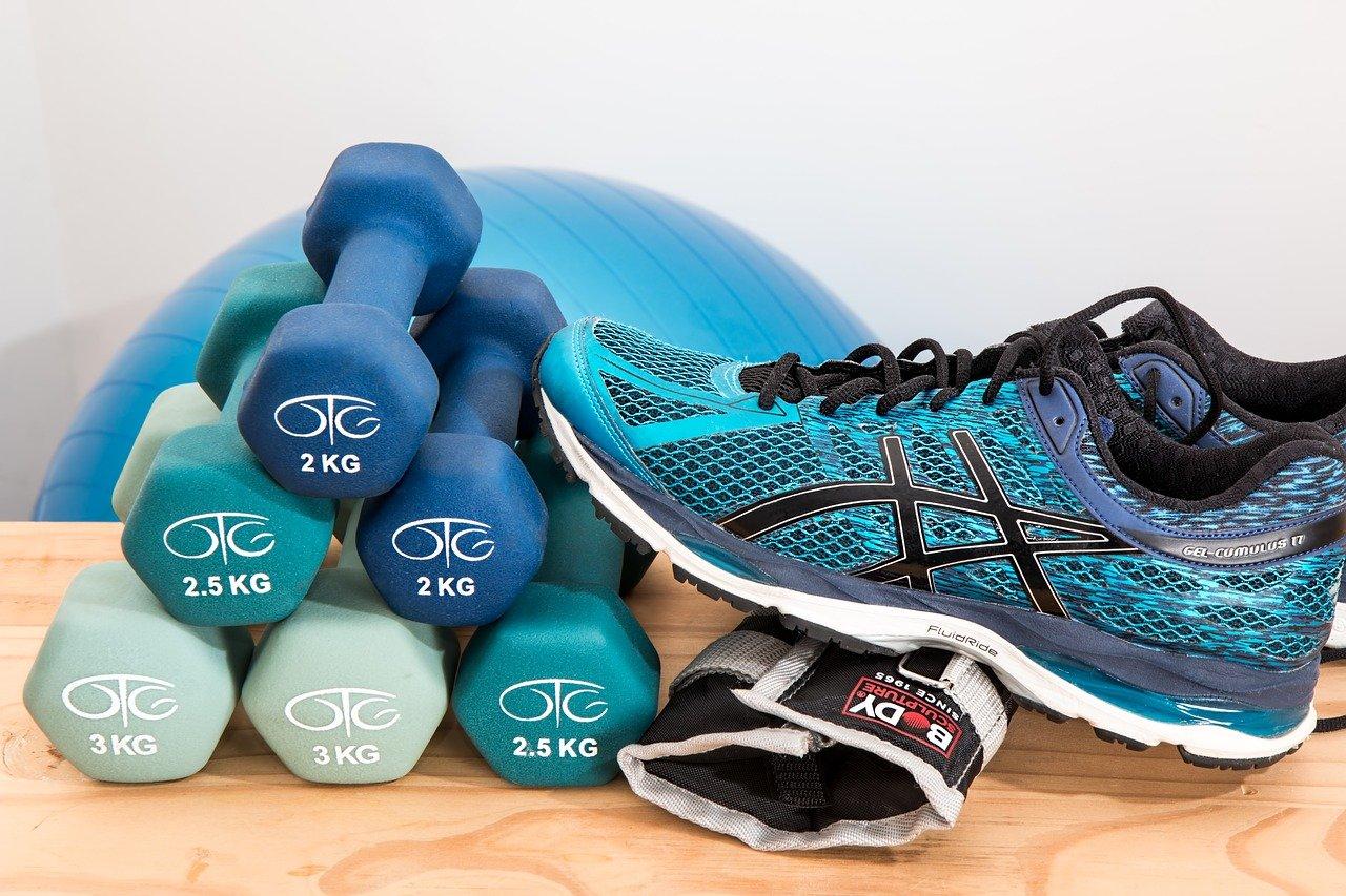 不只健身環!防疫在家必備Switch遊戲,輕鬆培養居家運動習慣
