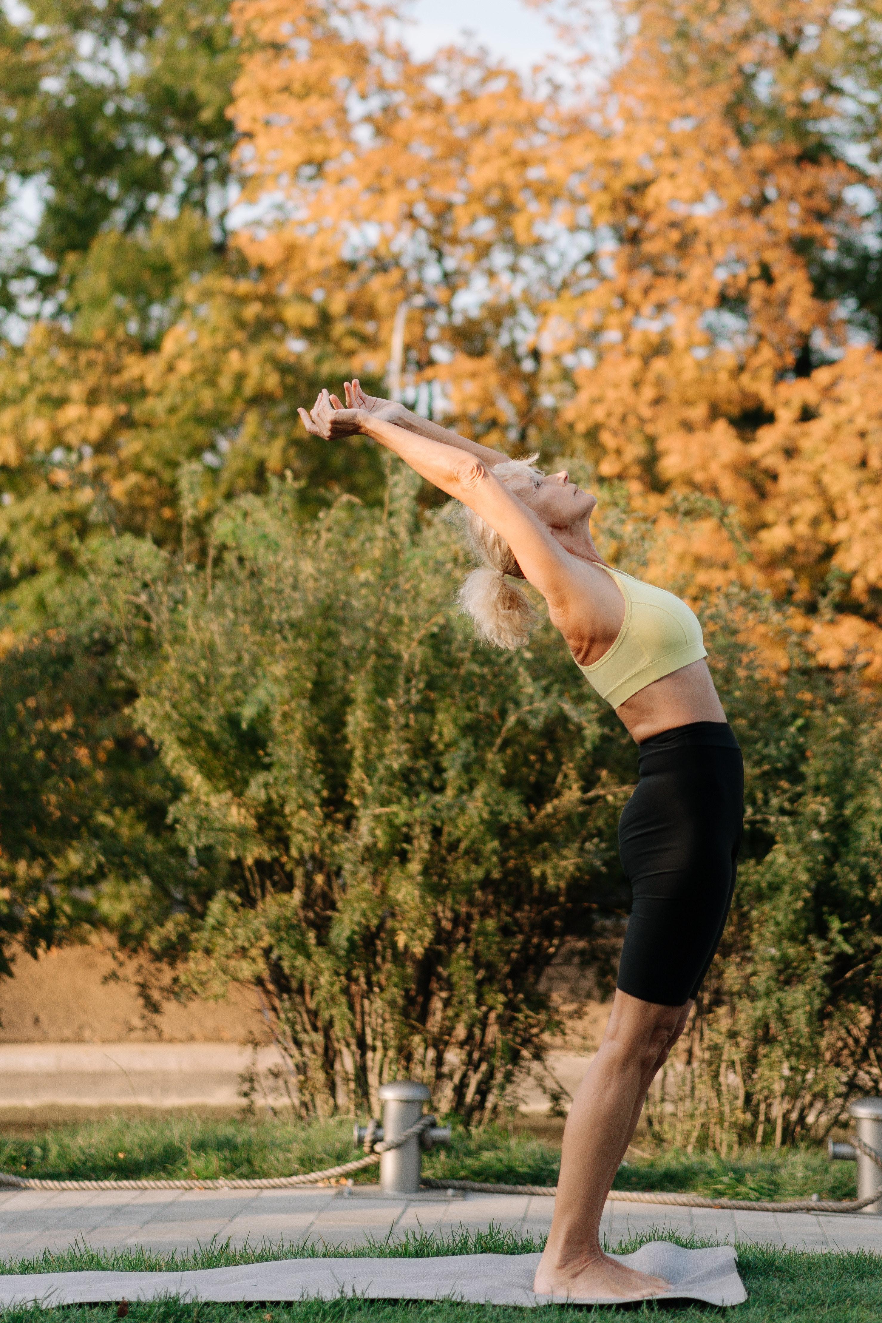 瑜伽課好多,哈達瑜伽和艾揚格瑜伽的差別是什麼?