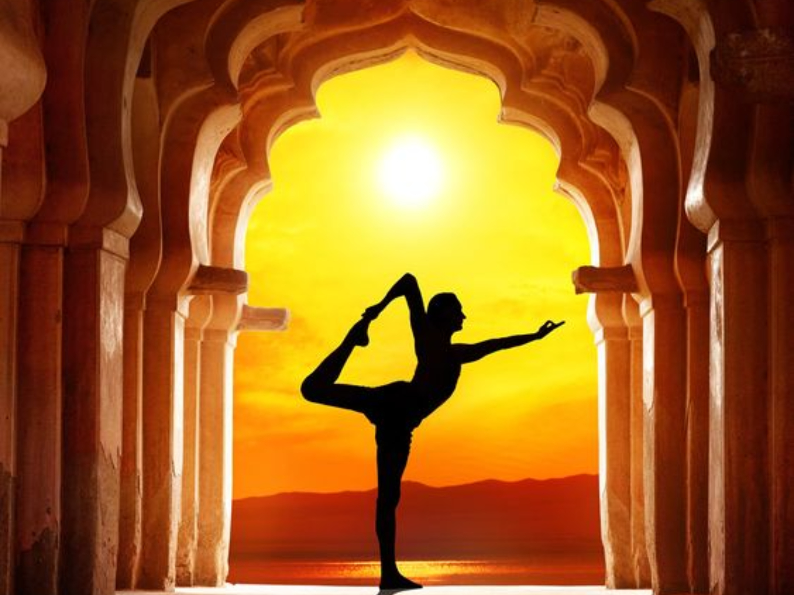 瑜伽派別介紹 如何挑選適合自己的種類?