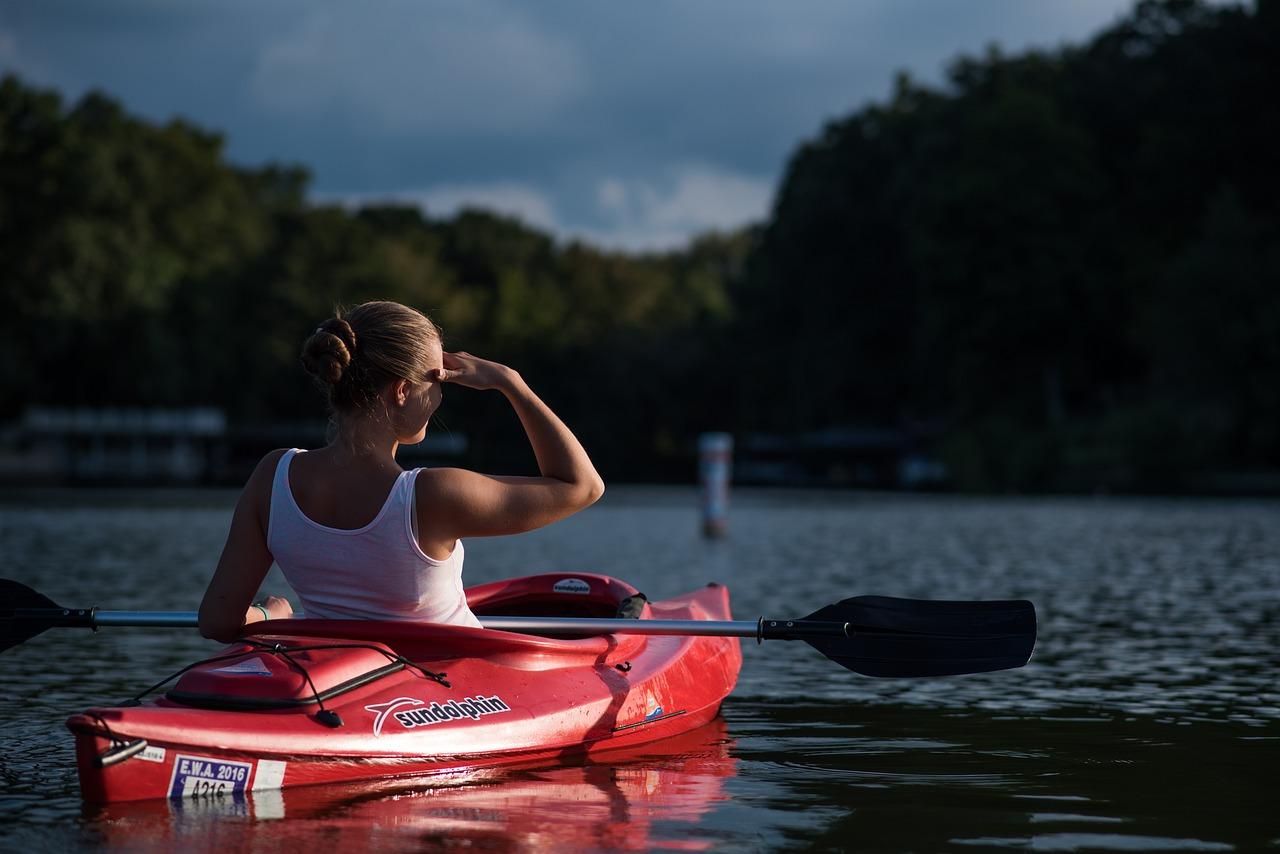 我國好手史上奪史上首張奧運「輕艇」門票!輕艇懶人包一次看