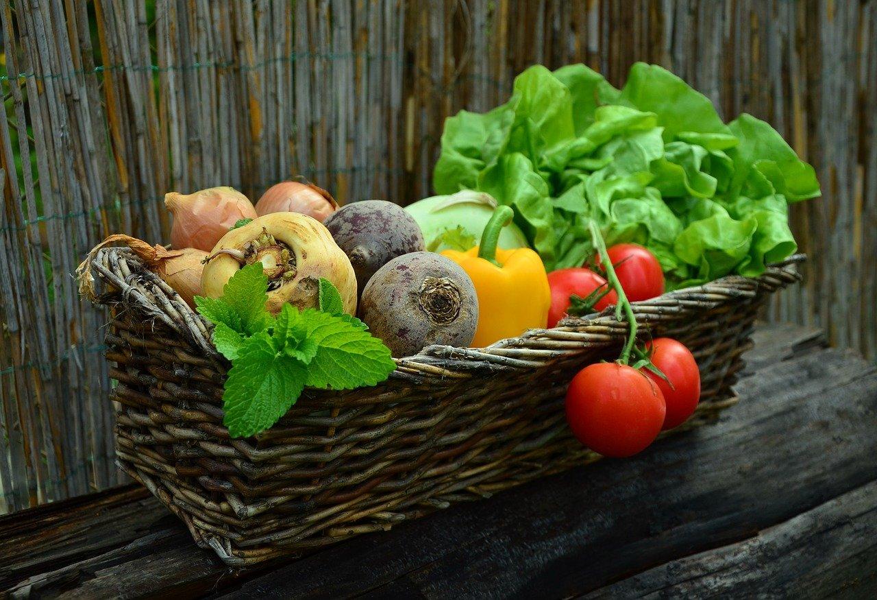 你沒想到的「高纖好食物」排行大PK,比吃菜還有用!