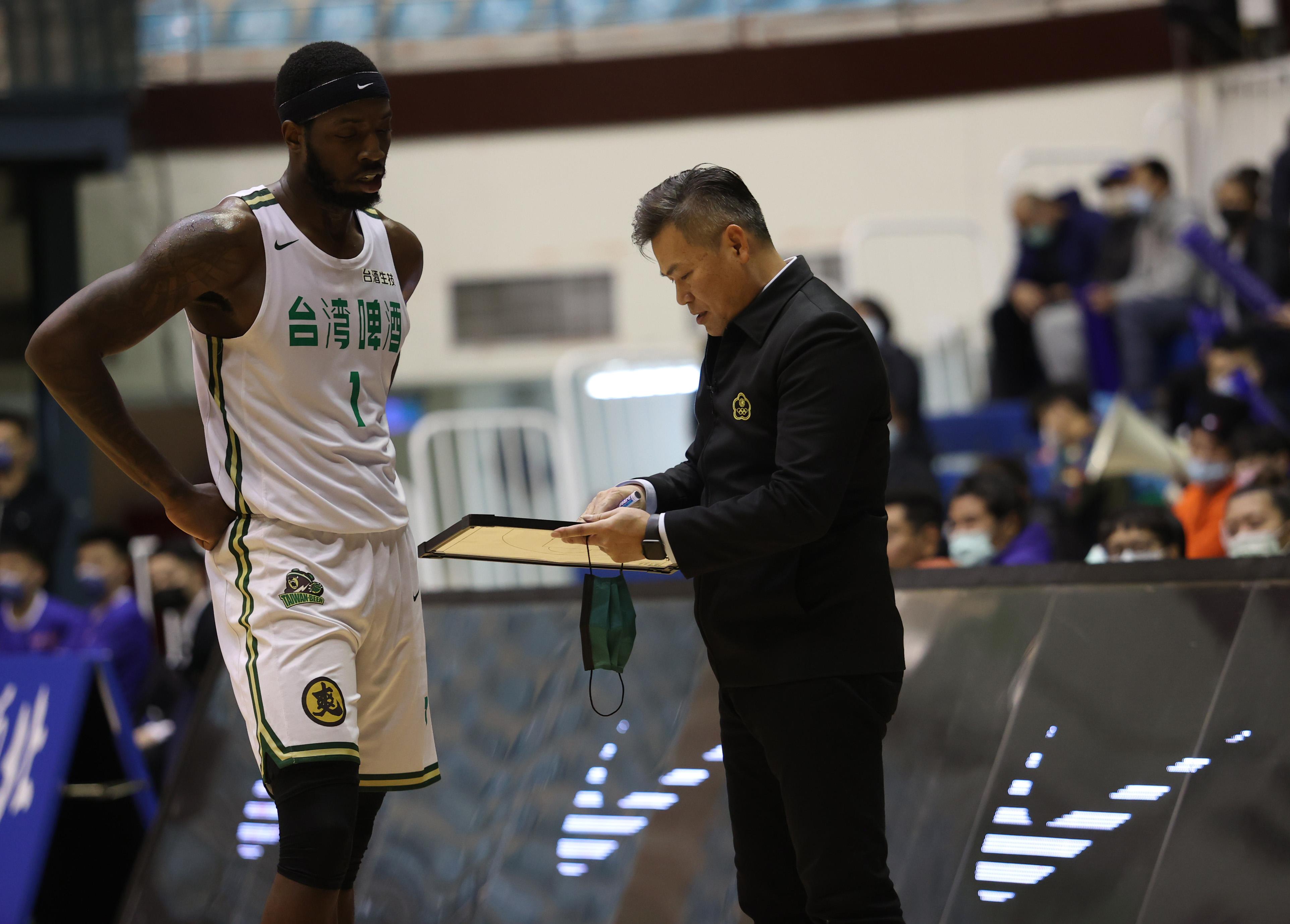 台灣職籃,歷史是最好鏡子